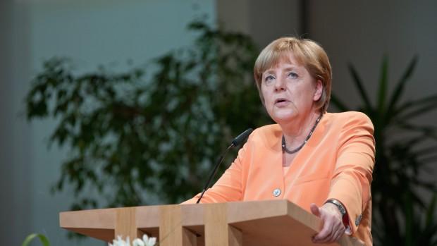 Efter Paris: Opgør med tysk udenrigspacifisme?