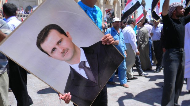 Naser Khader (K): Konflikten i Syrien er også vores
