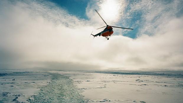 Jon Rahbek-Clemmensen om Arktis: Derfor bør Danmark fortsætte dialogen med Putin – også hvis forholdet forværres