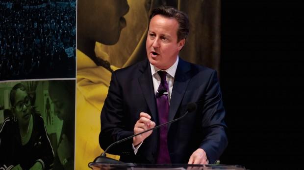 """Syrien: Hvor moderate er David Camerons """"moderate oprørere""""?"""