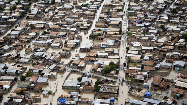 COP21 – Peter Viggo Jakobsen: Klimakrisen er ikke alvorlig nok, endnu