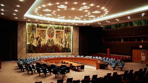 ANALYSE: Kan FN fungere i den nye multipolære verdensorden?