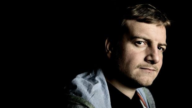 Mikkel Andersson:  Grænsen går her – Danmark skal træde ud af flygtningekonventionerne