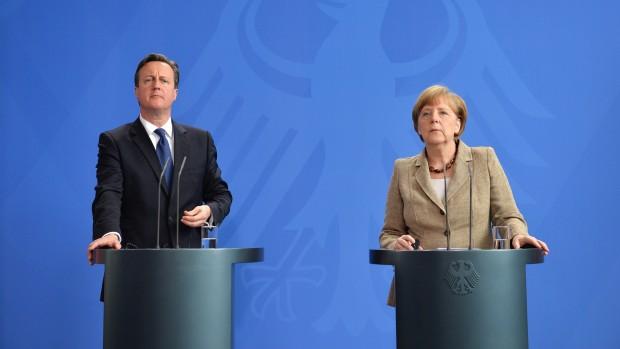 Brexit:  Camerons danske våben
