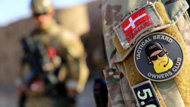 Mikkel Vedby Rasmussen:  Fem spørgsmål før vi sender danske specialstyrker til Syrien
