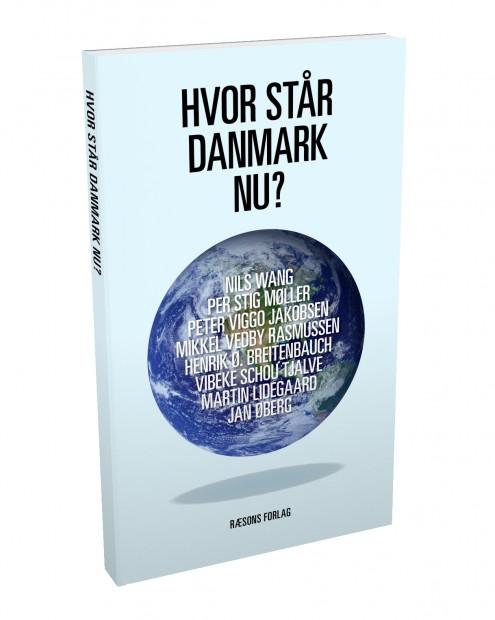 Hvor står Danmark nu?