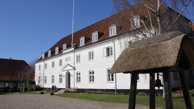 RÆSON på Rødding Højskole 1-3. april: Kan folkestyret forny sig selv?