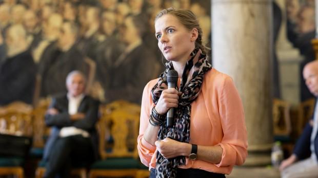Jan Maintz: Også forringelsen af gymnasierne bygger på Venstres manipulation