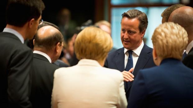 """Storbritanniens EU-afstemning:  Syv dårlige muligheder efter et """"Nej"""""""