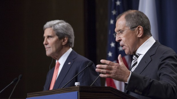 Lars Erslev Andersen om våbenhvilen i Syrien: Nej, USA og Rusland er ikke ved at nærme sig hinanden
