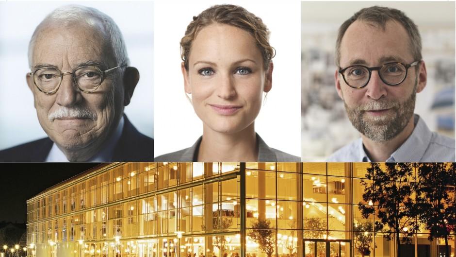 Foredragssøndag i Aarhus Musikhus 24. april 2016Uffe Ellemann-Jensen, Tom Buk-Swienty, Pernille Skipper, Vibeke Schou Tjalve, Clement Kjersgaard m.fl.