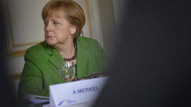 Ove Kaj Pedersen: I Europa er der nu, som tidligere, tre udfordringer: Tyskland, Tyskland og Tyskland