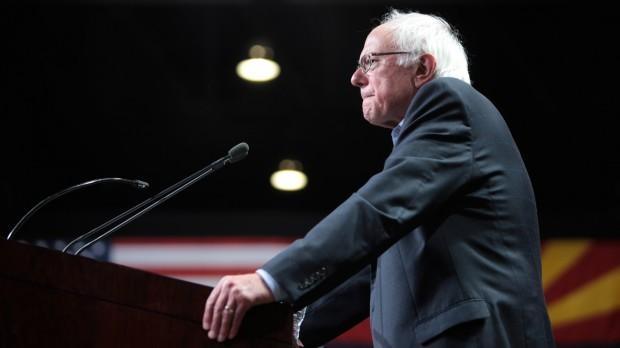 Primærvalgene i USA:  Det er mere eller mindre slut for Bernie Sanders