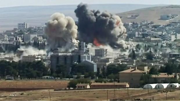 Poul Villaume: Islamisk Stat i Syrien og Irak må falde på sit eget sværd