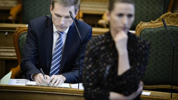 Kristian Thulesen Dahl i RÆSON #25: I nogle situationer har vi en interesse i at kunne gå fra den ene blok til den anden