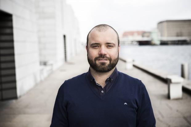 Nikolaj Villumsen: Syrien bliver endnu en forfejlet dansk krig