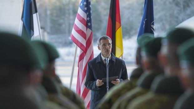 Sten Rynning: NATO ryger, hvis alliancen bliver opdelt i 'subklubber'
