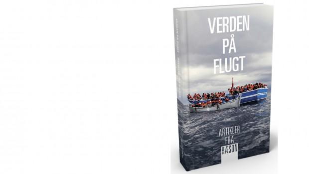 Ny bog fra RÆSON: Verden på flugt360 sider299 kr.Abonnentpris: 189 kr.