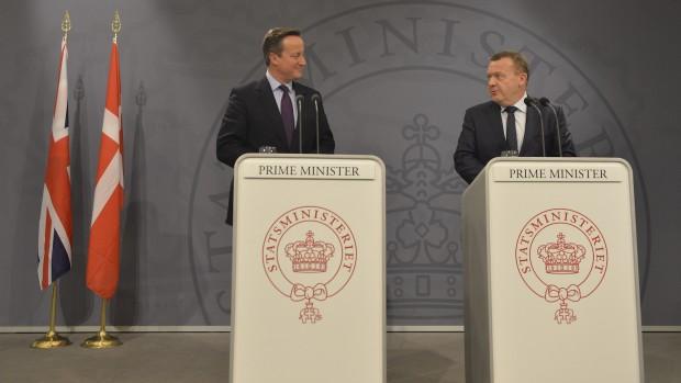 Peter Wivel: Er et opløst EU virkelig i Danmarks interesse?