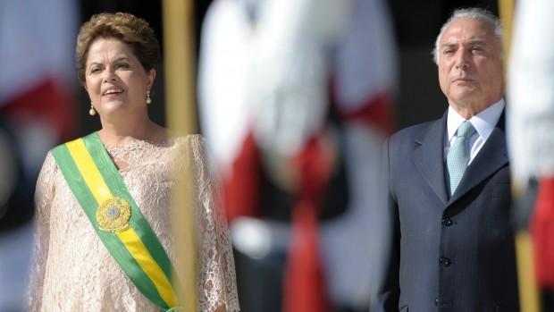 Brasilien i den værste krise siden 1930'erne: Hvad nu?