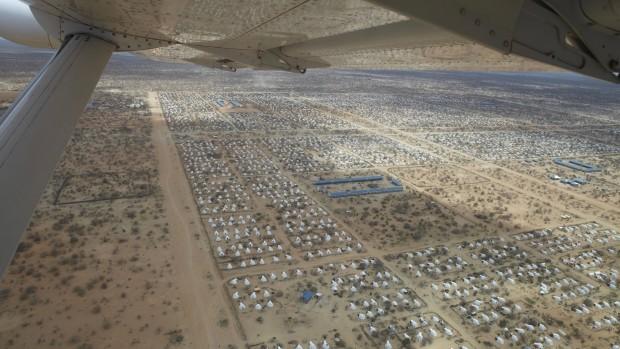 Kenya: Regeringen vil lukke verdens største flygtningelejr