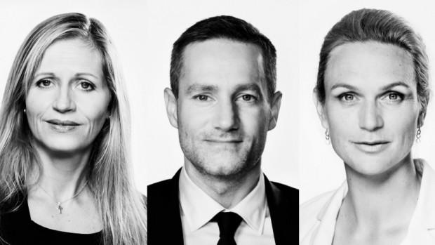 RÆSON spørger Dansk Folkeparti, De Konservative og Liberal Alliance: Hvad er ideologierne i blå blok?