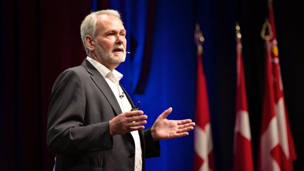 Dennis Kristensen: Psykiatrien er ramt af ulighed på alle leder og kanter