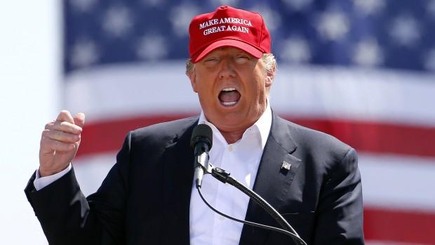 Niels Bjerre-Poulsen i RÆSON26: Velkommen i Trumps verden