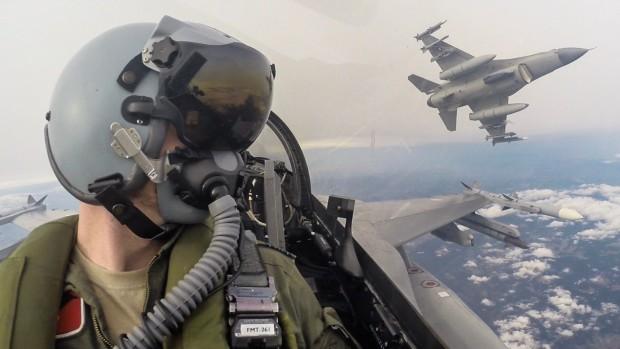 Det danske forsvar anno 2016: høje ambitioner og store udfordringer
