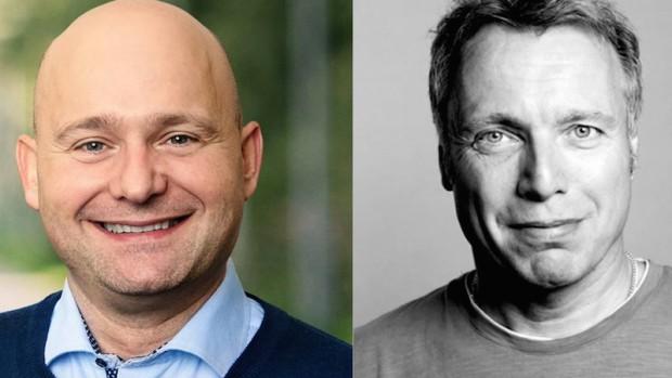 RÆSON Live: Uffe Elbæk vs. Søren Pape 30. maj