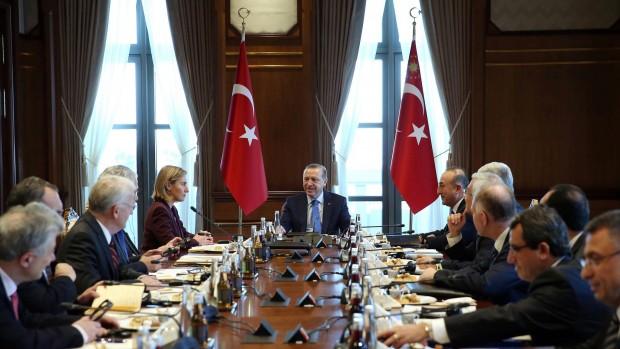 Elizabeth Collett: Flygtningeaftalen mellem EU og Tyrkiet er kun en kortsigtet løsning