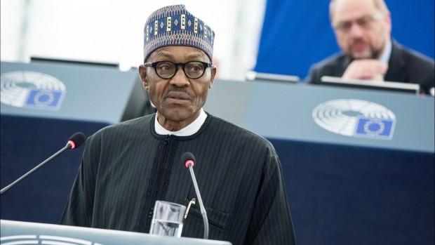 Søren Knudsen Møller i RÆSON26: Nigeria – den nye præsidents enorme opgave