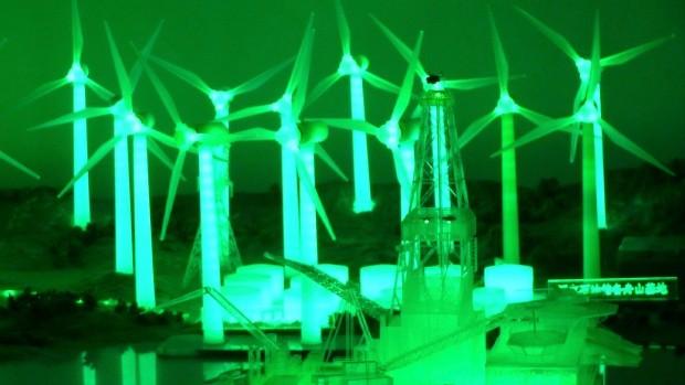 Jens Mattias Clausen: Kinas forvandling fra sort klimaælling til grøn svane bør inspirere Europa