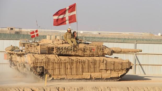 Mads Silberg: Vi mangler en fælles national forståelse for, hvorfor vi var i Afghanistan