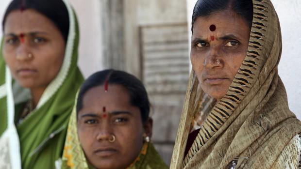 Vibeke Manniche om indiske kvinders vilkår: Man skal tage fat på kvindehadet og stille de ansvarlige til ansvar