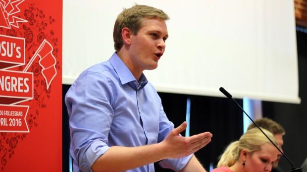 Lasse Quvang Rasmussen:  Vi har mere brug for EU end nogensinde