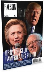 RÆSON26: De nye regler i amerikansk politik