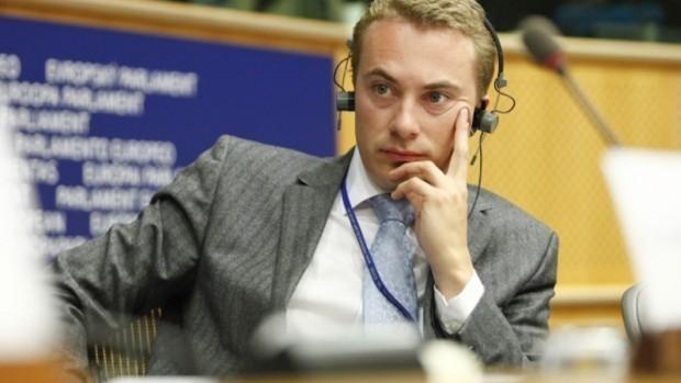 Morten Messerschmidt om landskabet efter Brexit: Jeg tror ikke et sekund på, at EU blot vil lade UK forlade samarbejdet uden videre