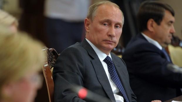 Samuel Rachlin om Ruslands engagement i Syrien: Russerne elskede det – Syrien blev brugt til at opbygge Putins prestige