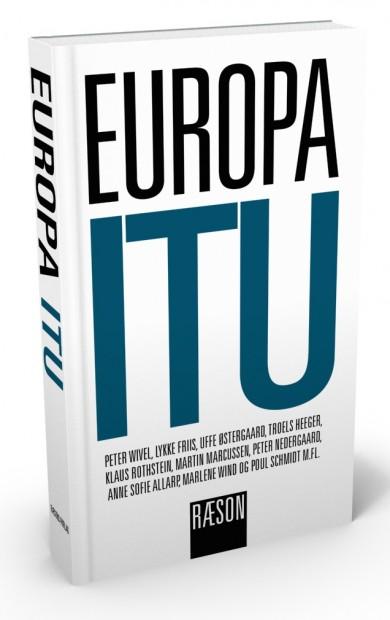 Europa Itu [udkommer i september]