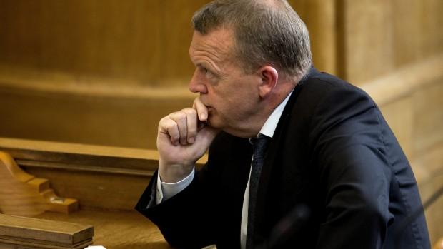 Rune Lund: Hvorfor vil Løkke ikke undersøge Irak?