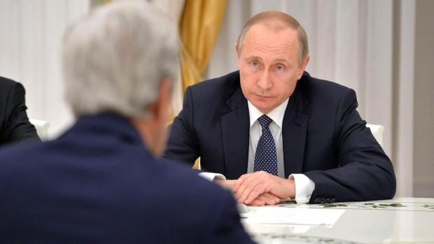 Marie Krarup: Rusland er en stormagt, vi må leve med – og tale med
