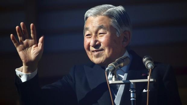 Japan: Manden som gjorde Solens Søn til et menneske