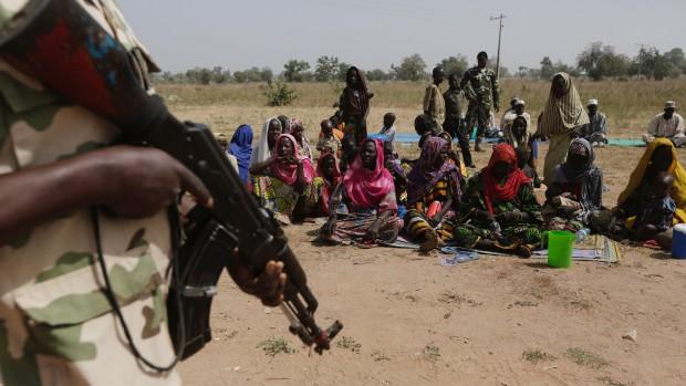 Afrika: Kan Nigeria få et nyt Boko Haram?