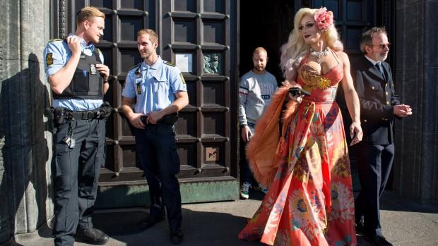 Jesper Frederiksen: Danmarks skæbne bliver Copenhagen Prides