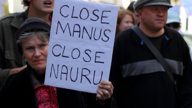 Australsk journalist bag asyl-afsløringer: Det skal Danmark lære af Australiens immigrationspolitik