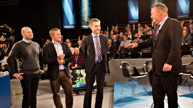 RÆSON Podcast: Hvem skal samarbejde om reformer i dansk politik?