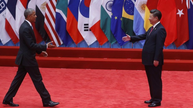 Efter G20: På vej mod en ny verdensorden