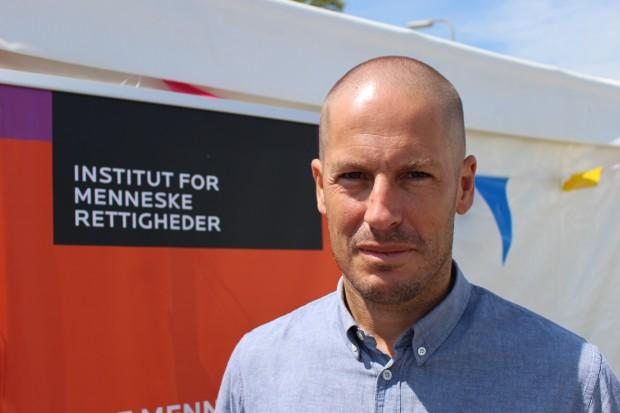 Jonas Christoffersen om konventioner: De politiske partier er begyndt at sige, hvad de har ment længe