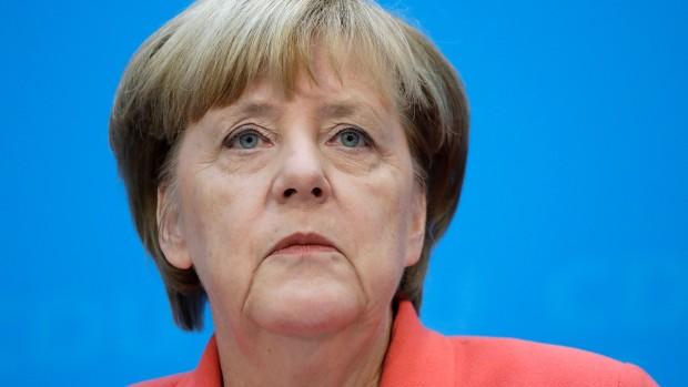 Uffe Gardel: Merkels politiske liv kan nærme sig afslutningen